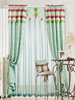 Cotton Drapes Window Coverings For Sliding Glass Doors Kids Room
