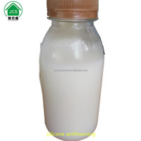 JZ-XD silicone antifoam chemical cement antifoaming agent silicone defoamer price cement defoamer