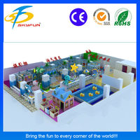Hot selling inflatable kids indoor playground/games for kindergarten kids indoor playground/kids indoor playground