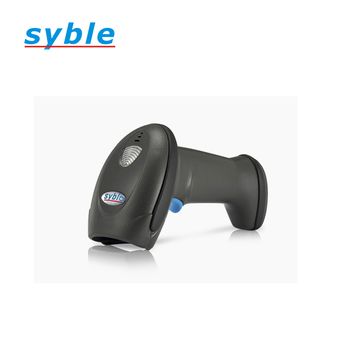 usb barcode scanner driver