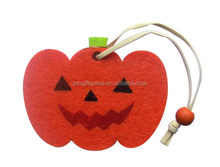 hot eco friendly new products craft wholesale artificial pumpkins on alibaba express made in china for halloween decoration