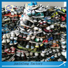 bulk best brand names used/ second hand shoes in China high quality