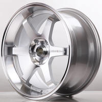 15 16 17 18 19 20inch 4x100 5x100 5x114.3 car alloy wheels