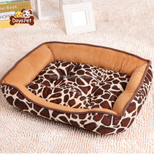 New Style Luxury Comfort Speckle Home Pet Dog Beds