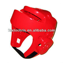 hot-sale dipped foam Taekwondo head guard head gear helmet