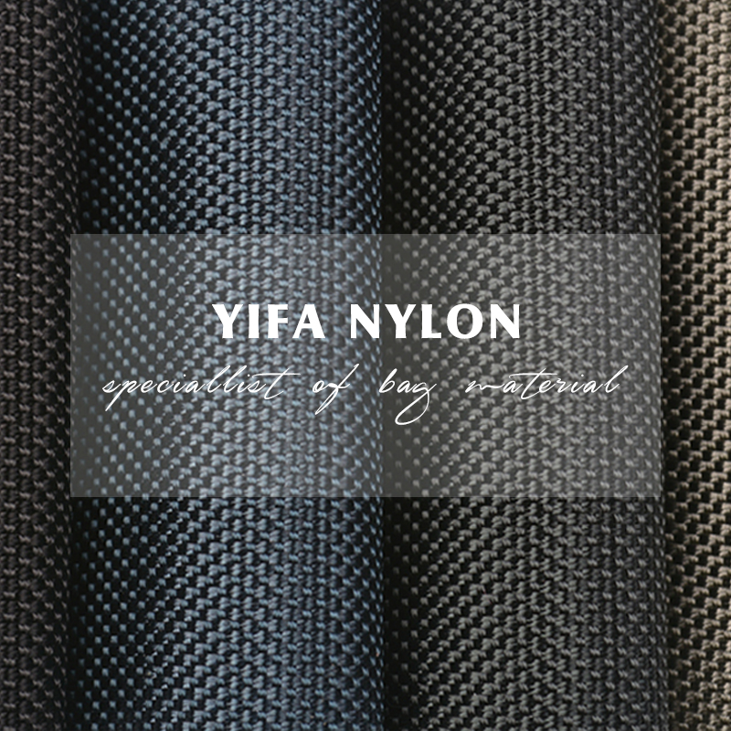 Functional nylon fabric trading with superior performance