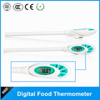 best instant read Digital Cooking thermometer Kitchen meat BBQ