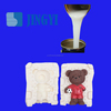 RTV silicone rubber latex for mould making made in China