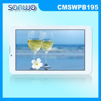 7 inch Phone Tablet Internal 3G Android 4.4 Dual Core CMSWPB195