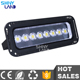 400w High bright portable recharge multiangle module led flood light bar