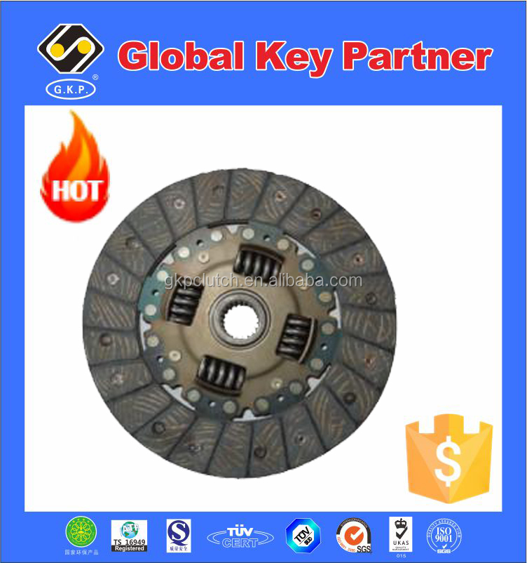 high quality electric auto parts and elevator parts BBC clutch disk 1364N