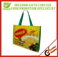 Customized Colored High Quality Low Price Shopping Bags