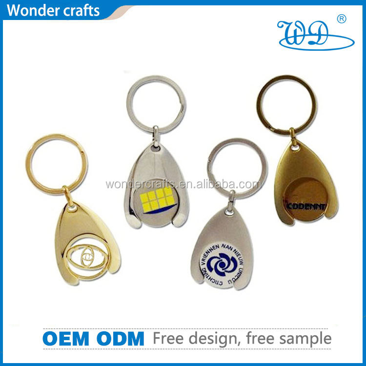 fashion custom shaped 3d engraved alloy rimmed nickle plated metal souvenir cute shining keychain,Soft Enamel Shining Key Chain