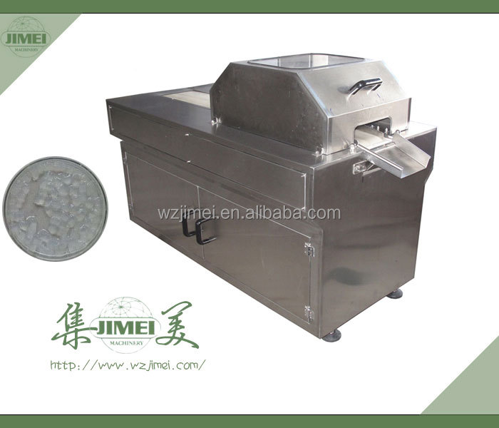 Newest factory hot sell professional Popular Aloe Vera Beverage Soft Drink With cubes machines