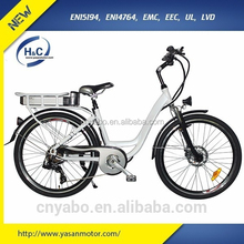 250W 36V 10Ah No Folding green city electric bike Hot Strong White electric dirt bikes for adults