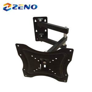 PROPER Heavy-Duty Swing Arm Full Motion TV Bracket vesa tv mount TV brackets Stand 200*200