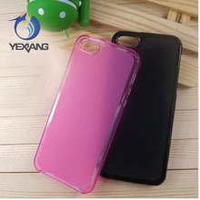 Fashion For iPhone 5C Candy Frosted Cell Phone TPU Cover Case