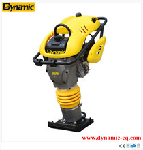 DYNAMIC High vibration 16 kn tamping rammer