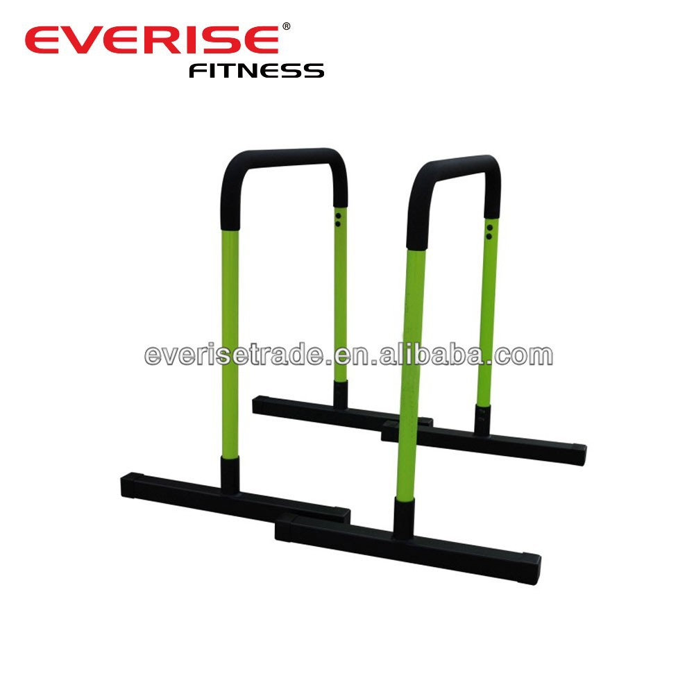 Gym Fitnesss Lebert Equalizer/Parallel Bars Body Crossfit Workout