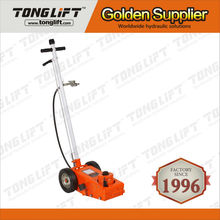Proper price best quality useful telescopic air trolley jack