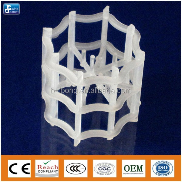 Injection plastic modling type VSP ring plastic random packing