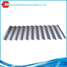 Galvanized roofing sheet zinc,zinc corrugated steel roofing sheets