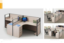 pictures of office furniture partitions/office furniture shenzhen China