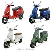3000w E scooter/electric scooter/roller/moped/motorcycle with removeable /detachable/portable lithium battery EEC