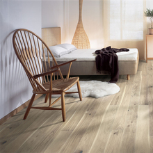 Noble House Flooring Oak Solid Wood Flooring - Castle Peak Running Water