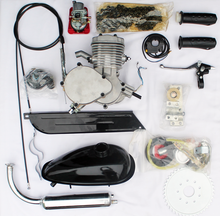 bicicletas con motores a gasolina/bicycle gas engine kit/motorcycle sport