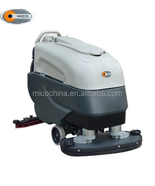 High end product cleaning machine for supermarket /floor