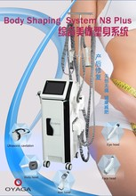 face and neck lift machine / electronic multifunction beauty equipment