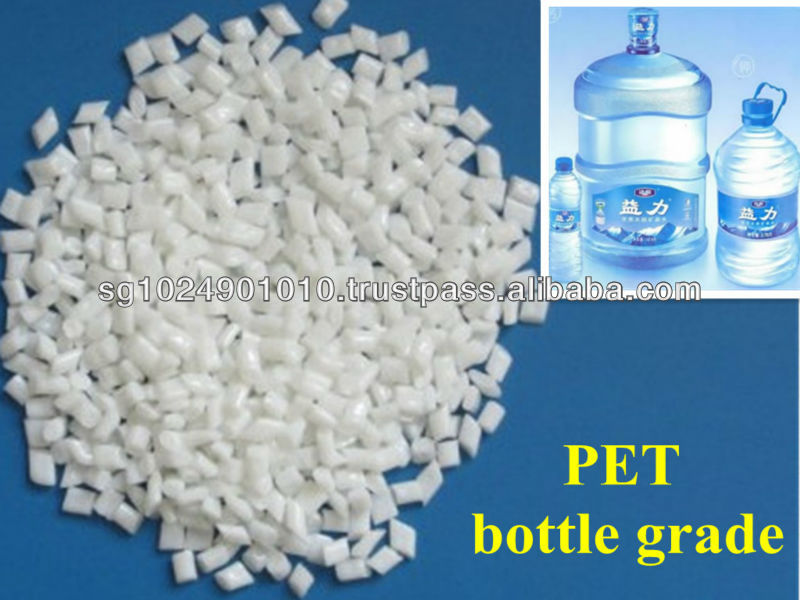 Polyethylene Terephthalate PET RESIN