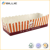 Attentive Customer Service Spring Roll Packaging Box