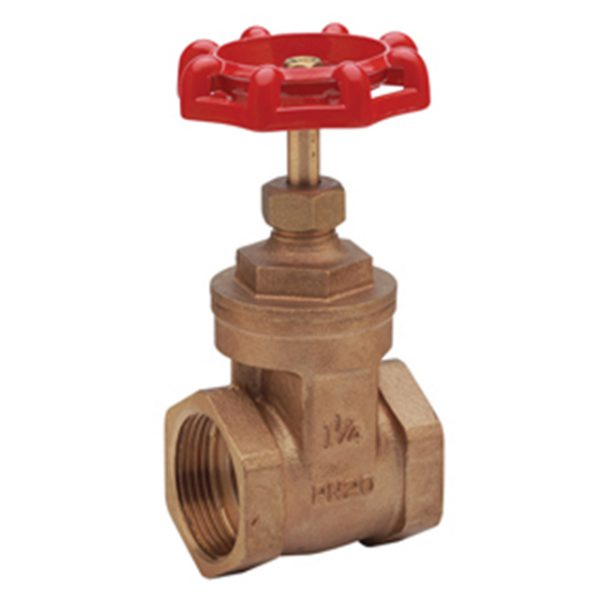 Bronze Gate Valve PN20 BS5154 Series B