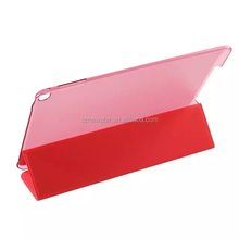 Magnetic Leathe cover for ipad Mini 4