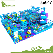 Most Popular China Kids Indoor Interactive Playground Equipment