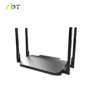 New style Qcualcomm chipset 9531 openwrt network wifi router