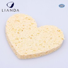 Multi-Use Colorful Cellulose Cleaning Sponge for Furniture, Kitchen Scrubber Dish washing Sponge