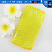 Popular Low Price TPU Soft Case For LG L90 Back Cover Protector Case