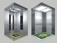 Commercial residential passenger lift elevator low price