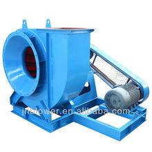 Y5-47 hot air ventilation industrial dust removal cast iron blower fan