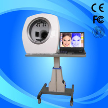 Facial Skin analyzer machine and quantum resonance magnetic analyzer supplier