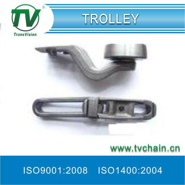 X348 Chain and Trolley