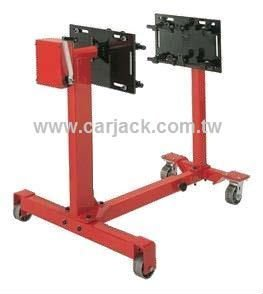 Engine Stand for Truck (with Gearbox)