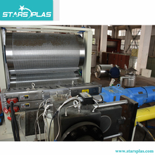 Top Quality used PET sheet single screw extrusion production line