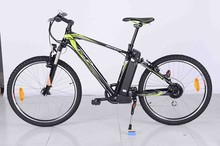 Japan Style Bicycle Non-Folding E250w Motor Bike Bikes With Ce15194