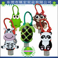 Plastic Cute plastic bag (Hand Sanitizer Pocketbac Holder)