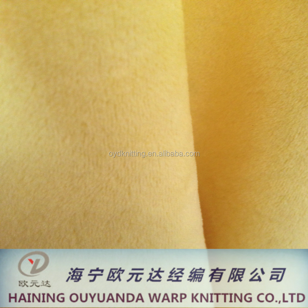 Stretch sofa cover Made by Spandex Super Soft Knitting Sofa fabric for Home Textile