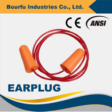 Protective Soundproof Hearing Foam EarPlug